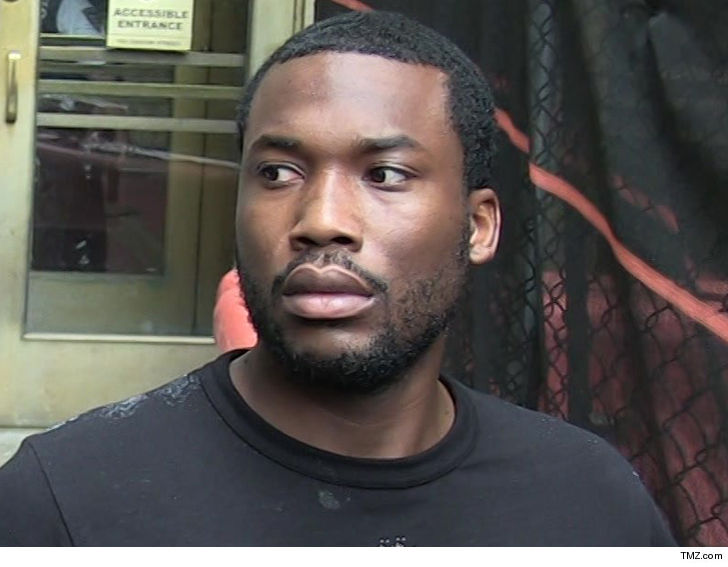Meel Mail: Meek Mill Looking At Serious Prison Time For Violating