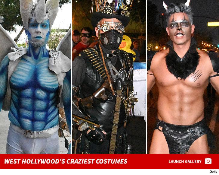 Kim Kardashian, Paris Hilton Dominate West Coast Halloween Party ...