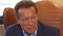 Arnold Schwarzenegger & Maria Shriver Still Not Divorced