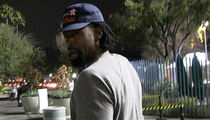 DeAndre Jordan Says Astros Only Lost to 'Make It Interesting'