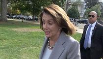 Nancy Pelosi and Elizabeth Warren Blast Trump for Getting Political Over Terrorist Attack