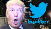 President Donald Trump's Twitter Erased by Twitter Employee, Restored within Minutes (UPDATE)