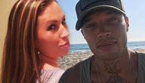 'Hot Felon' Jeremy Meeks' Ex Claims He's Making $1 Million Per Month