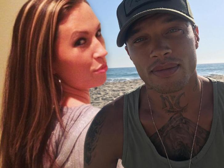 Ex Felon A Dating My Is Wife