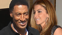 Scottie and Larsa Pippen Make It Official, Divorce Canceled