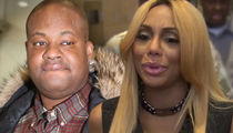 Tamar Braxton's Estranged Husband, Vincent Herbert Doesn't Want a Divorce