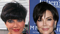 Kris Jenner -- Good Genes or Good Docs?