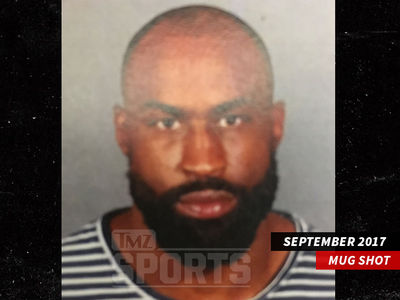 NFL's Brandon Browner Off Hook In Dom. Violence Case Despite Gun Allegations