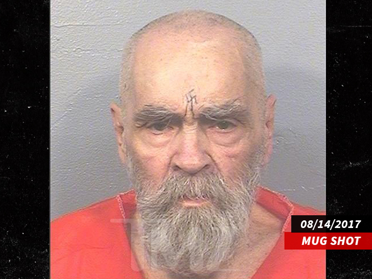 Charles Manson Model Inmate Now But He Used to Be a Terror