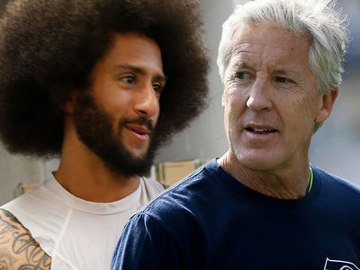 Colin Kaepernick Case Will Include Pete Carroll, Paul Allen