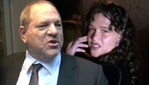 Harvey Weinstein, Arrest Looms for Paz de la Huerta Alleged Rape