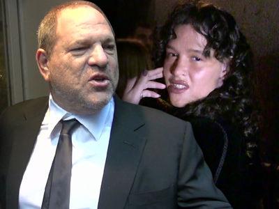 Harvey Weinstein, Arrest Looms for Paz de la Huerta Alleged Rape