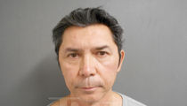 Lou Diamond Phillips Arrested for DWI After Asking Cop for Directions (MUG SHOT)