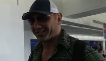 Dave Bautista Says We Need Guns to Protect Ourselves from OJ!!!