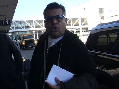 George Lopez To Dodgers Pitcher Yu Darvish, You Shouldn't Have Apologized!
