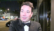 Jimmy Fallon's 'Tonight Show' Tapings Canceled After Mother's Death