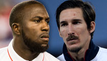 Soccer Star Jozy Altidore in Tunnel Fight with USMNT Teammate, Police Involved