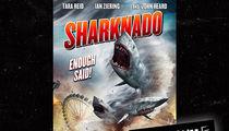 'Sharknado' Producers Sue Theater Company Staging 'Shark-nado'