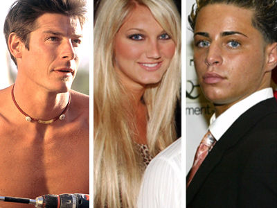 FORGOTTEN Reality TV Stars: Wait'll You See What Some of These Guys Look Like NOW!