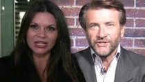 Robert Herjavec's Ex-Girlfriend Danielle Vasinova Sues Claiming Repeated Rape (UPDATE)