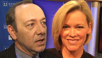Kevin Spacey, Former TV Anchor Says 18-Year-Old Family Member 'Sexually Assaulted'