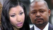 Nicki Minaj's Brother Found Guilty in Child Rape Trial