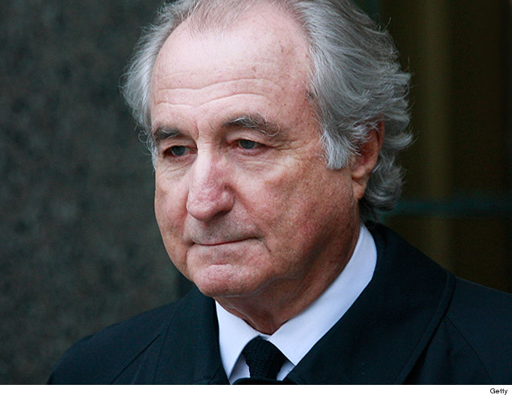 U.S. makes first payments to victims of Bernie Madoff's fraud