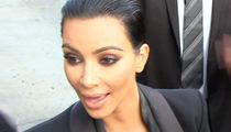 Kim Kardashian, Fender Bender Lawsuit Settles for Peanuts