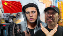 LiAngelo Ball Arrest Throws Huge Wrench In Reality Show Plans