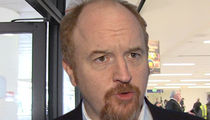Louis C.K. Allegedly Masturbated in Front of Multiple Women