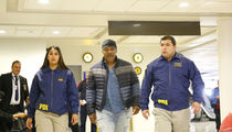 Mike Tyson Denied Entry into Chile, Sent Back to U.S.