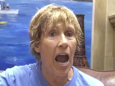 Diana Nyad Says Sexual Abuse Is Epidemic, Not Just in Hollywood