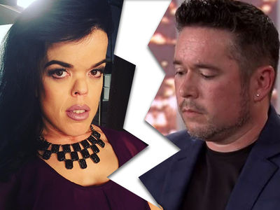 'Little Women: LA' Star Briana Renee Leaves Cheating Husband
