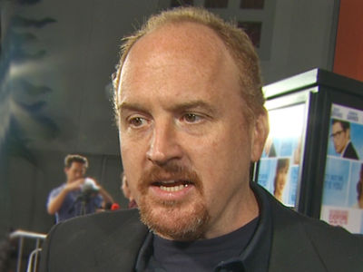Louis C.K.'s 'I Love You, Daddy' Movie Release Canceled