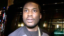 Meek Mill Wants Judge Off His Case as Fans Sign Petition for His Release