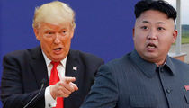 Donald Trump Calls Kim Jong-un 'Short and Fat' in Response to Being Called Old