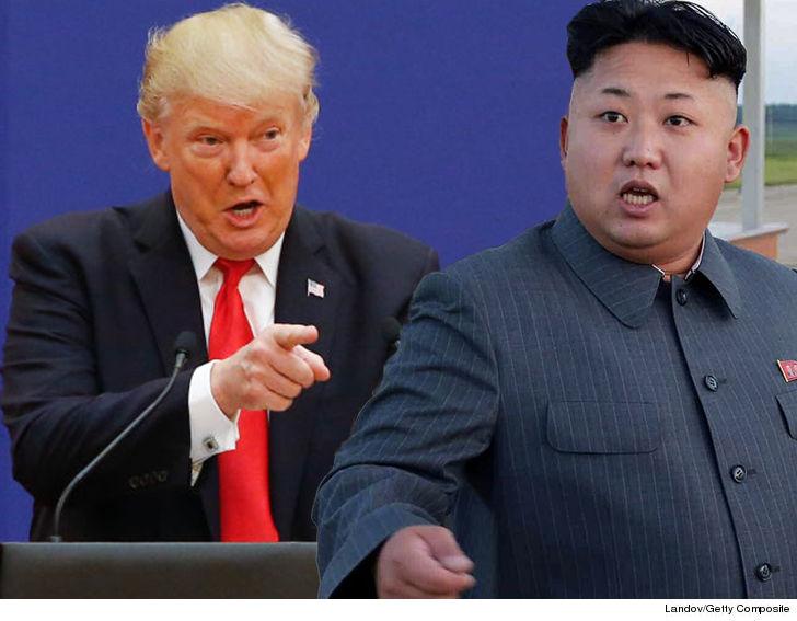 טראמפ-קים זיצונג אין שוועדן?