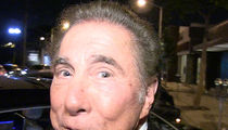 Steve Wynn Says OJ's Too Much for My Vegas Hotels