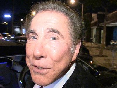 Steve Wynn Says OJ's Too Much for My Vegas Hotels