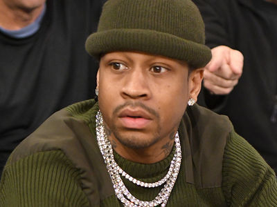 Allen Iverson to Return to BIG3 League Despite Blowing Off '17 Game
