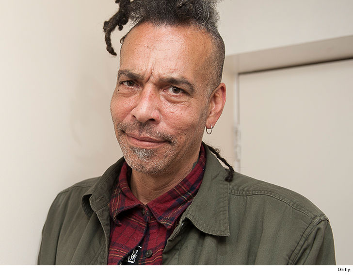Faith No More's Chuck Mosley Died of a Suspected Heroin Overdose