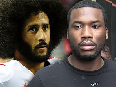 Colin Kaepernick: Meek Mill Is Getting Screwed (And He's Not Alone)