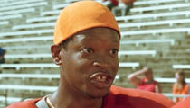Derek the Kicker in 'The Waterboy' 'Memba Him?!