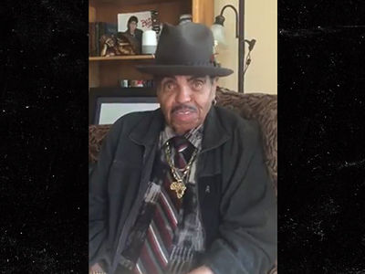 Michael Jackson's Father, Joe Jackson, Posts Bizarre Video Addressed to Blanket