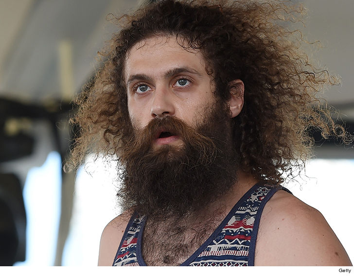 The Gaslamp Killer Files Defamation Suit Against Rape Accusers
