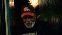 Jim Brown Changes Stance on Kneeling, 'It's Fine With Me'