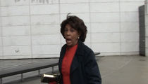 Colin Kaepernick Deserves Some Damn Respect, Says Maxine Waters