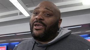 Ruben Studdard Gives American Idol Advice To NFL's Marvin Jones