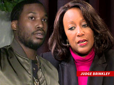Meek Mill's Judge Allowed Him to Do Business with Convicted Felon (UPDATE)