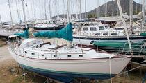 Morgan Freeman's Sailboat for Sale at $300,000